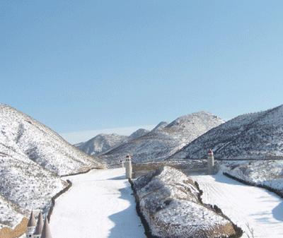 阳光山谷滑雪俱乐部